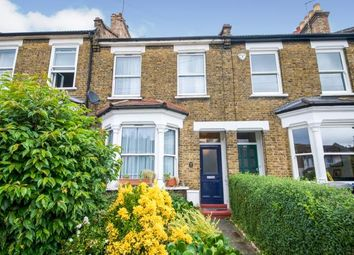 Thumbnail 2 bed terraced house for sale in Long Lane, Finchley, London, Uk