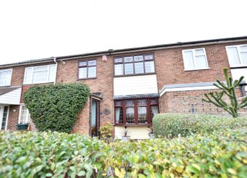 Thumbnail 3 bed terraced house for sale in Durrant Way, Swanscombe