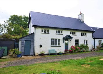 Thumbnail 3 bed end terrace house for sale in Kenmore, Inveraray, Argyll And Bute