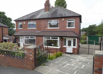 Thumbnail 3 bedroom semi-detached house for sale in Greenville Gardens, Wortley, Leeds, West Yorkshire