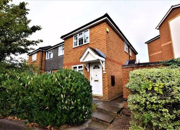 2 bed maisonette for sale in Dudley Close, Chafford Hundred, Essex RM16