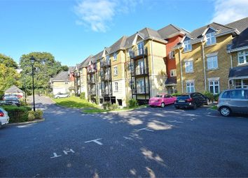 Thumbnail 2 bedroom flat to rent in Mayfield Court, London Road, Bushey, Hertfordshire