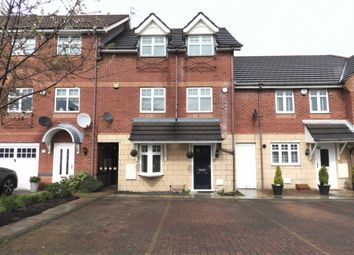 Thumbnail 4 bed terraced house for sale in Longfellow Close, Kirkby, Liverpool