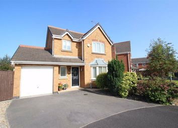 3 bed detached house for sale in North Union View, Lostock Hall, Preston PR5
