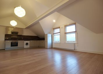 Thumbnail 1 bed flat to rent in Olinda Road, Stoke Newington