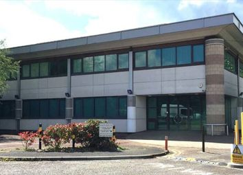 Thumbnail Office to let in Millbrook Way, Colnbrook, Slough