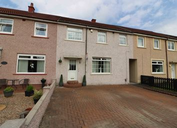 Thumbnail 3 bed terraced house for sale in Willow Place, Uddingston