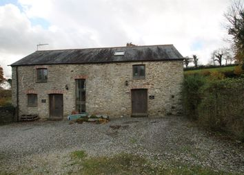 Thumbnail 1 bed cottage to rent in Leigh Farm, Bere Alston, Yelverton
