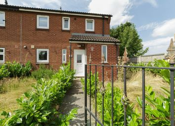Thumbnail 3 bed semi-detached house for sale in Stepnall Heights, Boughton, Newark