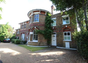 Thumbnail 2 bed flat to rent in Kew Road, Richmond, Surrey