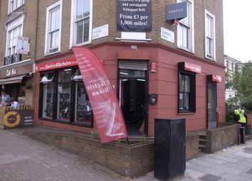 Thumbnail Retail premises to let in York Way, London