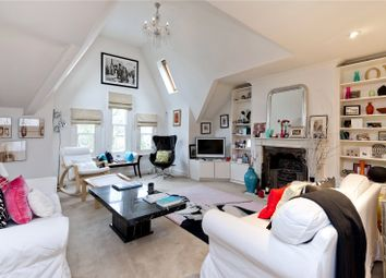 3 bed maisonette to rent in Lion Gate Gardens, Kew, Richmond TW9