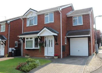 4 bed detached house for sale in Orchard Rise, Yardley, Birmingham B26