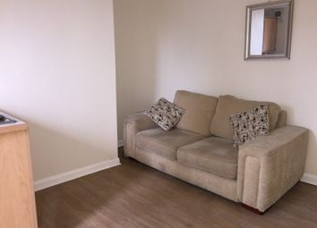 Thumbnail 1 bed flat to rent in Woodville Road, Dewsbury