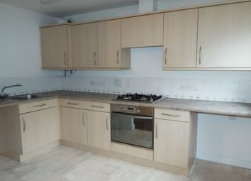 Thumbnail 2 bed flat to rent in Ashleigh Avenue, Sutton-In-Ashfield