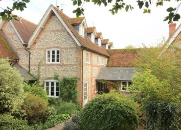 Thumbnail 4 bed terraced house for sale in Old School House, Brown Candover, Alresford