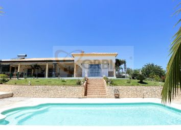 Thumbnail 4 bed country house for sale in Paderne, Paderne, Albufeira