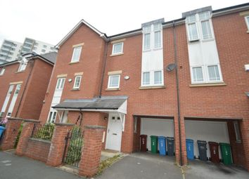 Thumbnail 4 bed property to rent in Pickering Street, Manchester