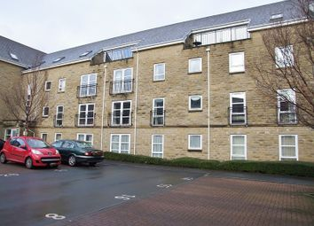 Thumbnail 2 bed flat to rent in Regent Court, Savile Park, Halifax