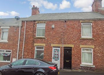 Thumbnail 2 bed terraced house to rent in William Street, Chopwell, Newcastle Upon Tyne