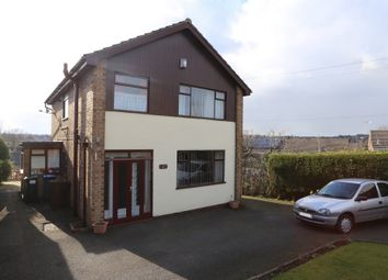 Thumbnail 4 bedroom detached house for sale in School Lane, Caverswall