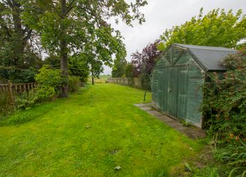 Thumbnail 4 bed detached house for sale in Forfar