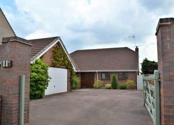 Thumbnail 2 bed bungalow for sale in Sandyfields Road, Sedgley