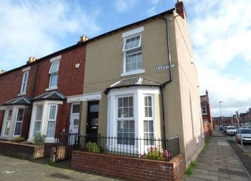 Thumbnail 3 bed end terrace house for sale in Short Street, Carlisle, Cumbria