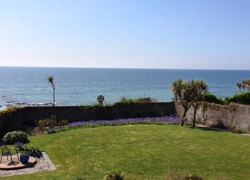 Thumbnail 2 bed flat for sale in Celtic Shores, Beach Hill, Downderry, Cornwall