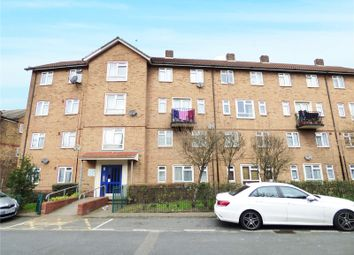 Thumbnail 1 bed flat for sale in Thornhill Gardens, Leyton