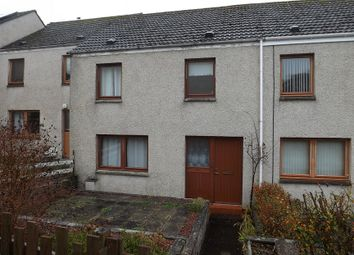 Thumbnail 3 bed terraced house for sale in Coul Park, Alness