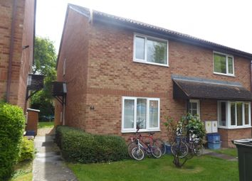 Thumbnail 1 bed flat to rent in Moor Pond Close, Bicester