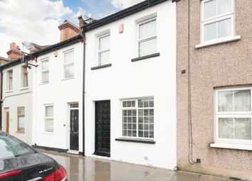 Thumbnail 2 bed cottage for sale in Footscray Road, London