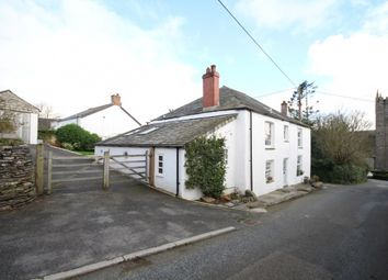 Thumbnail 2 bed semi-detached house for sale in Tower Hill, Egloshayle, Wadebridge