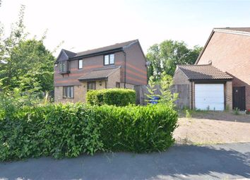Thumbnail 4 bed detached house for sale in Harrap Chase, Badgers Dene, Essex