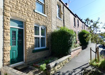3 bed terraced house for sale in Blair Athol Road, Sheffield S11