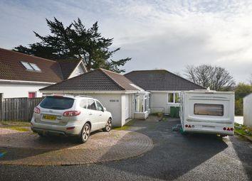 Thumbnail 2 bed detached bungalow for sale in Estuary View, Lelant, St. Ives