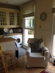 Thumbnail 1 bed flat to rent in Rotherfield Street, London