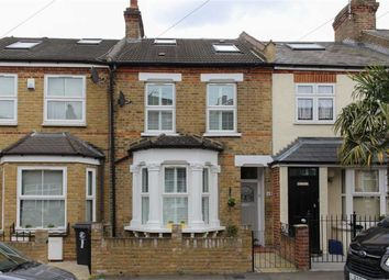 Thumbnail 4 bedroom property for sale in Brunel Road, Woodford Green