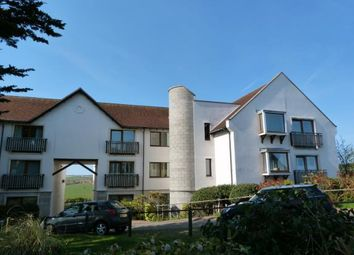 Thumbnail 2 bed flat for sale in Bazehill Manor, 27 Bazehill Road, Rottingdean, East Sussex