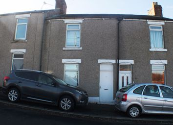 Thumbnail 2 bed terraced house for sale in Hawthorne Terrace, West Cornforth, Ferryhill