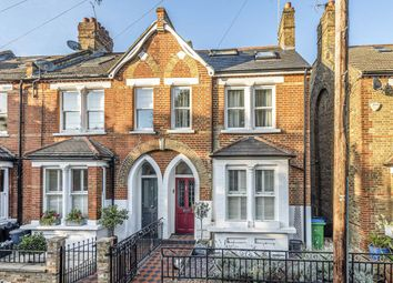 Thumbnail 5 bed property to rent in Connaught Road, Teddington