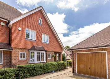 Thumbnail 4 bed town house for sale in Abberley Park, Maidstone, Kent