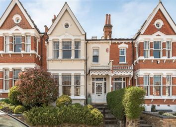 Thumbnail 5 bed terraced house for sale in Curzon Road, London