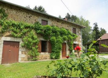 Thumbnail 3 bed property for sale in St-Leonard-De-Noblat, Haute-Vienne, France