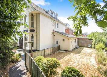 Thumbnail 2 bedroom flat for sale in Crabton Close Road, Boscombe, Bournemouth
