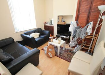 Thumbnail 4 bed property to rent in Rhymney Street, Cathays, Cardiff