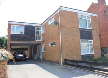Thumbnail 1 bed flat to rent in Sandymount Road, Walsall