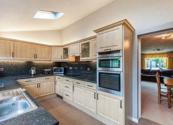 Thumbnail 3 bed terraced house for sale in Bennett Avenue, Elmswell, Bury St. Edmunds