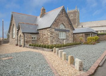 Thumbnail 3 bed property for sale in St. Issey, Wadebridge
